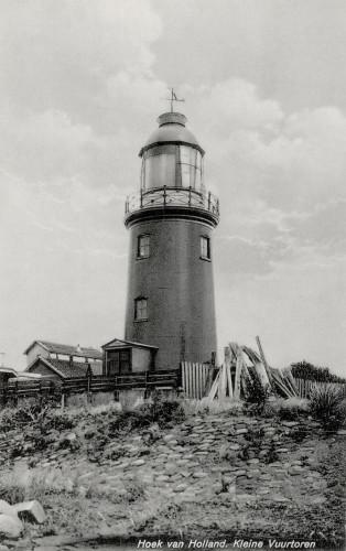 Het lage licht van 1900-1967.