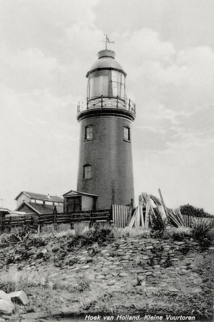 Het lage licht in 1930.