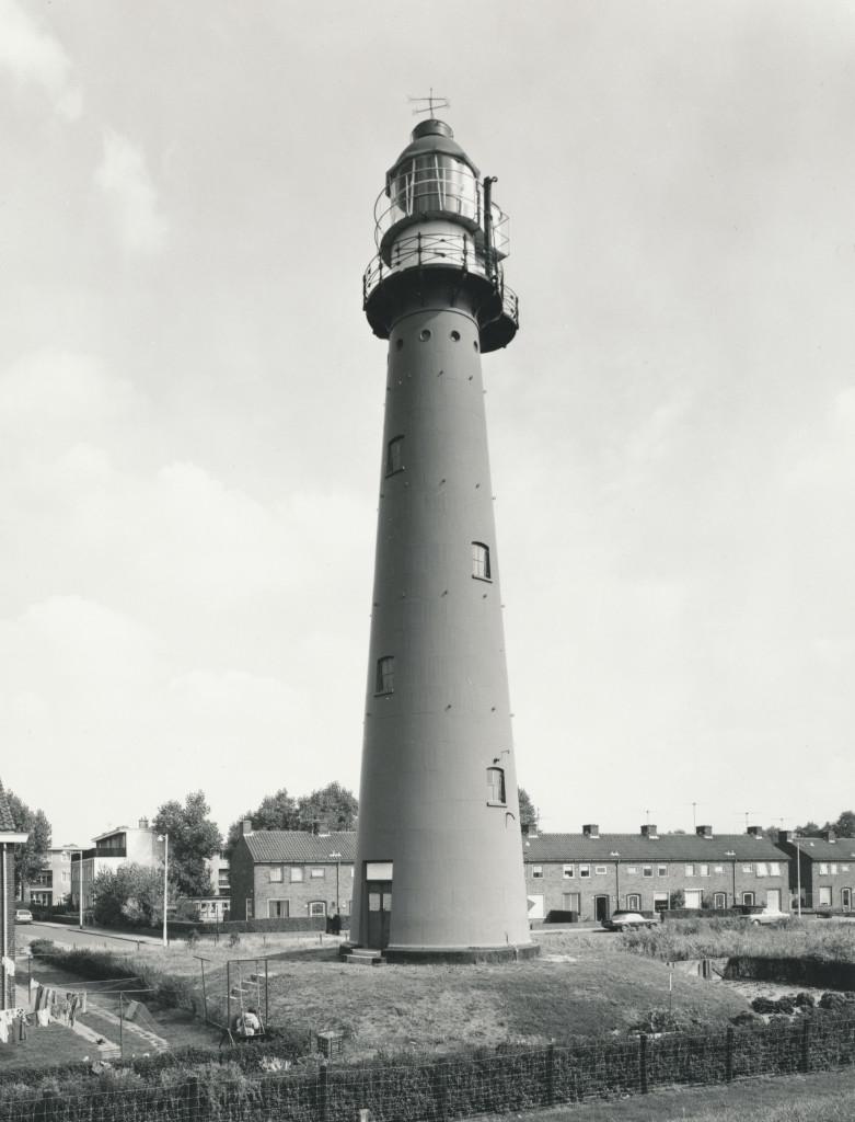 Het hoge licht in 1976